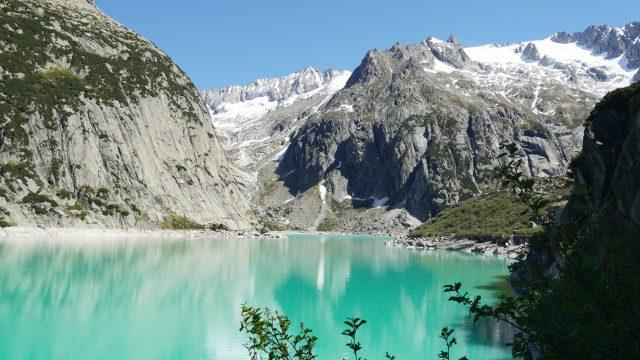 Lac de Gelmer